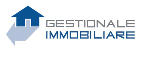 Gestionale Immobiliare Logo