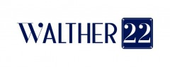 Logo Walther 22 Srl